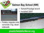 salmon bay school nw
