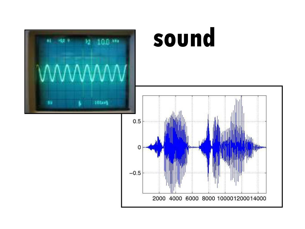 PPT - Sounds and external devices in Cogent & Matlab
