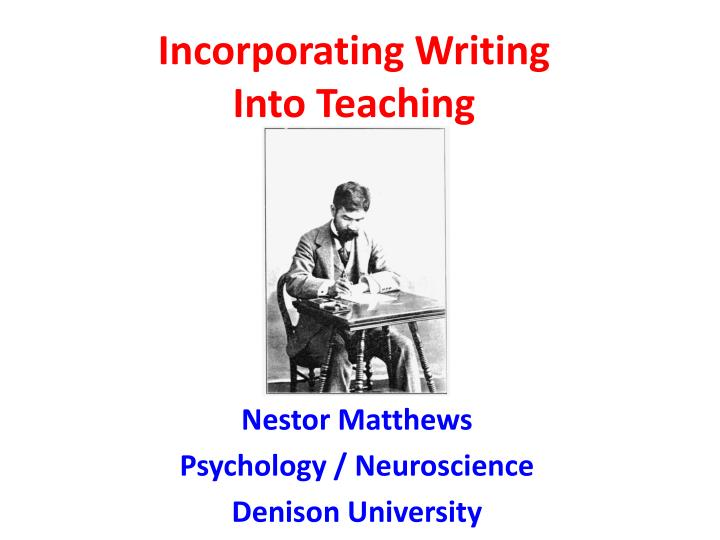 incorporating quotes into essays powerpoint Three simple tips for integrating quotations into your essay writing--apa and mla research papers, theses, dissertations.