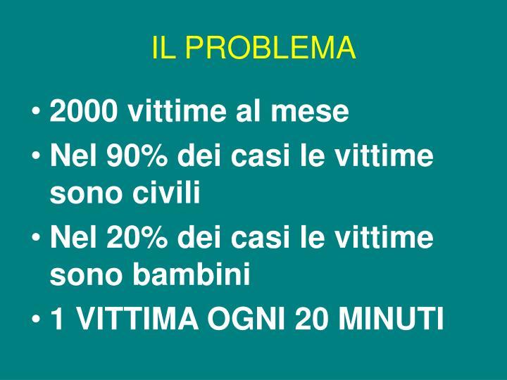 Il problema1