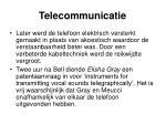 telecommunicatie1