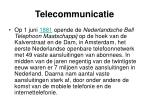 telecommunicatie2