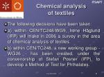 chemical analysis of textiles4