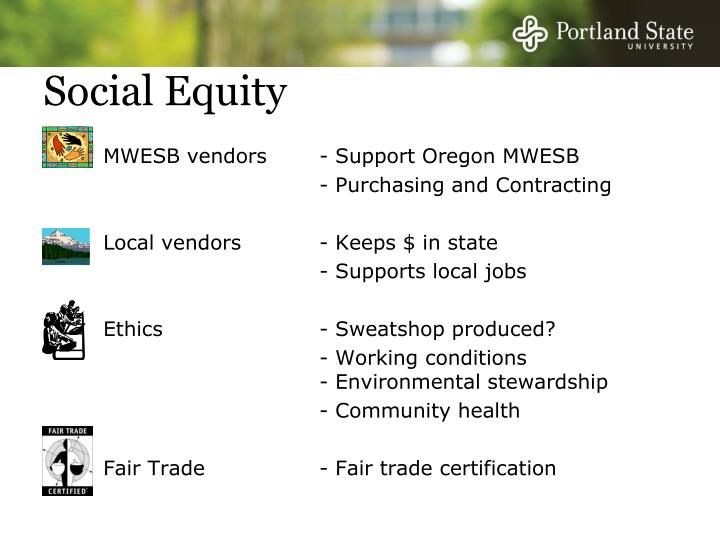 MWESB vendors - Support Oregon MWESB