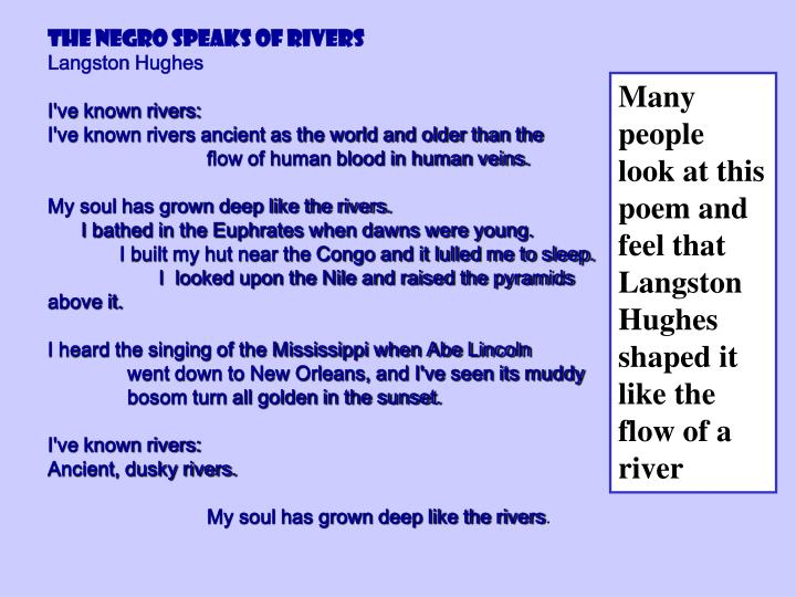an analysis of the poem the good old days Poetry analysis is the process of reviewing the multiple artistic, functional, and structural pieces that make after covering the technical aspects of a poem, it is best to learn about the background of the poem our trusted essay writers have been working with poetry since their college days, and can.