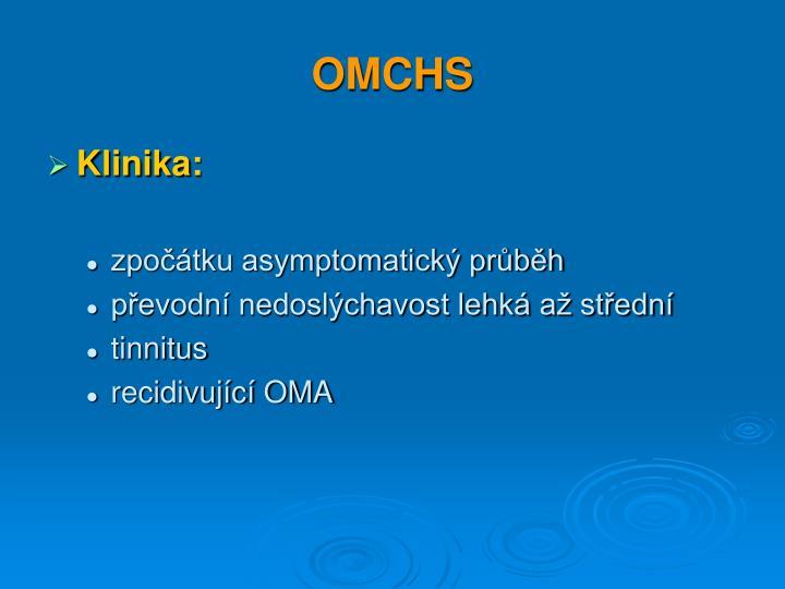 OMCHS