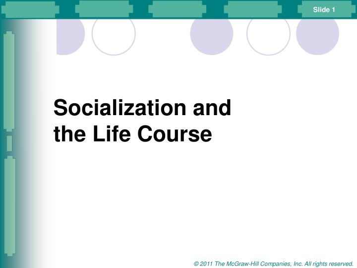 "the role of socialization and culture in the lives of people ""socialization and culture"" from the book role in our lives agents of socialization essay - agents of socialization in short are the people."