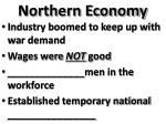 northern economy1