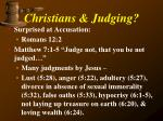 christians judging3