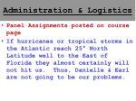 administration logistics3