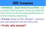 dq16 exemptions1