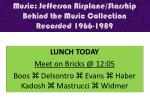 music jefferson airplane starship behind the music collection recorded 1966 19891