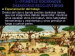ii primeras sociedades cazadoras recolectoras3