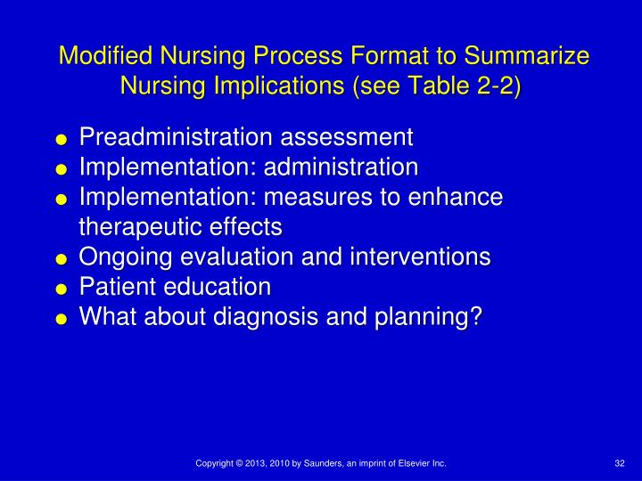 administrative process in nursing Patient admission process central nursing orientation 2012 prepared by day 2 facilitators.