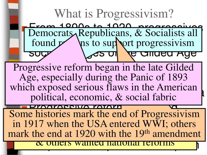 ap american history social reform Chapter 21: the rise of progressivism crusade for social order and reform a) back to ap us history outline list.