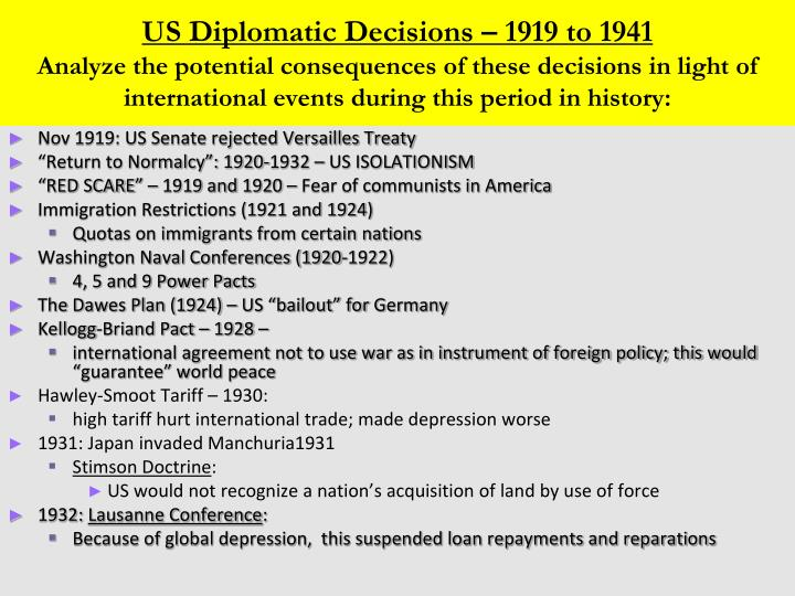 an analysis of the german involvement in the world wars Similarities of the world wars powers involved in world war 1 powers involved in world war 2 world war i german threat.