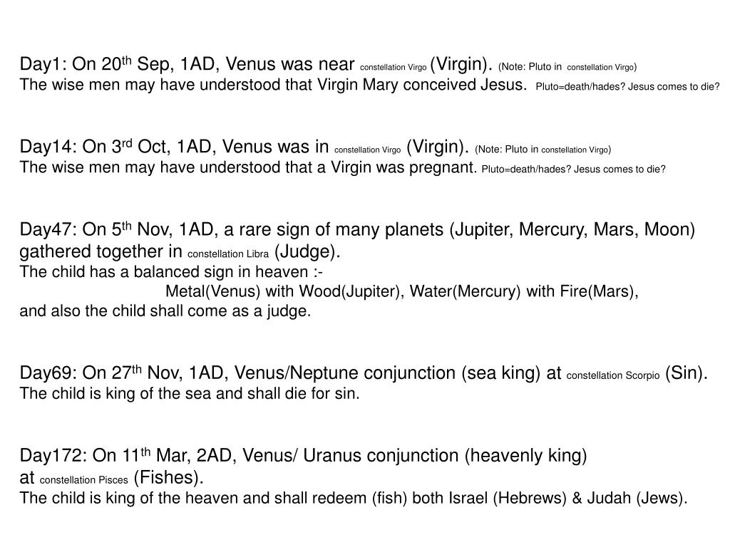 PPT - STAR OF BETHLEHEM & JESUS THE YOUNG CHILD PowerPoint