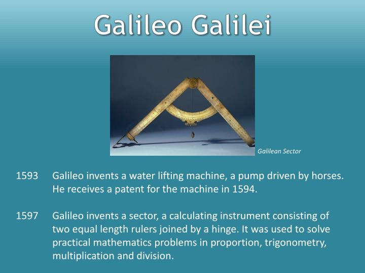 a history of galileo an italian physicist and astronomer Italian astronomer and mathematician galileo galilei built his the italian physicist and mathematician galileo galileo galilei aboutcom guide: galileo.