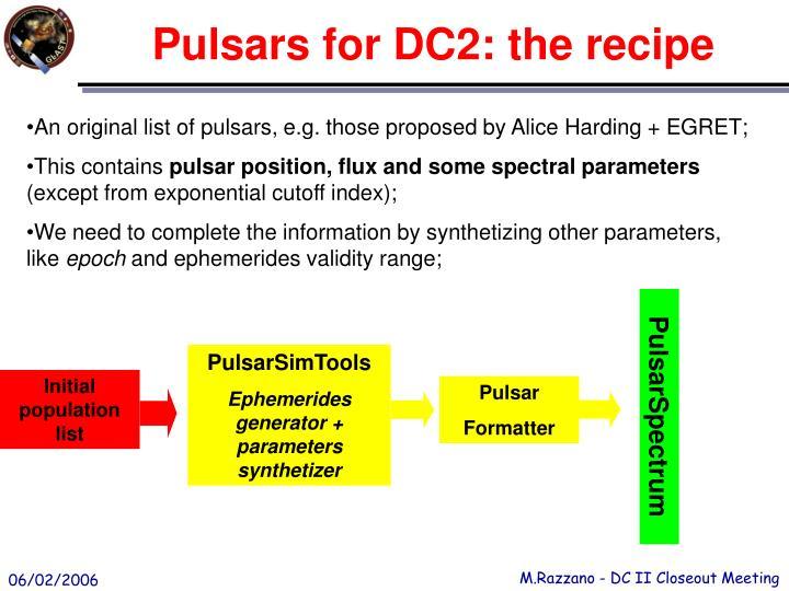 PulsarSimTools