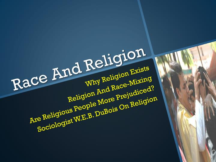race and religion n.