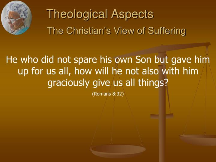 Theological Aspects