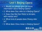 unit 1 beijing opera5