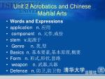 unit 2 acrobatics and chinese martial arts1