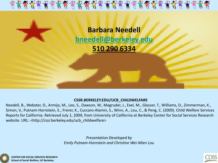 Barbara Needell