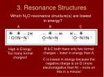 3 resonance structures2