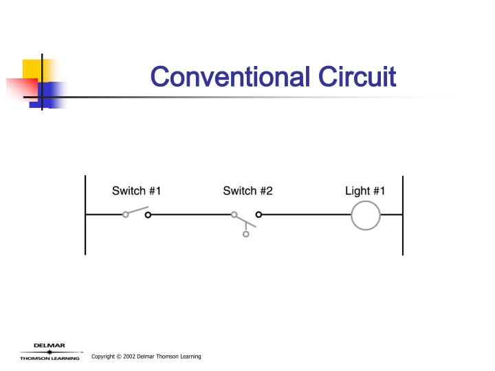 Conventional Circuit