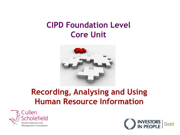cipd certificate in learning and development practice And development practice and the chartered institute of personnel and development (cipd) foundation certificate in learning and development practice this programme is ideal for anyone with coaching and training responsibilities a key feature of this programme is that it is highly practical.