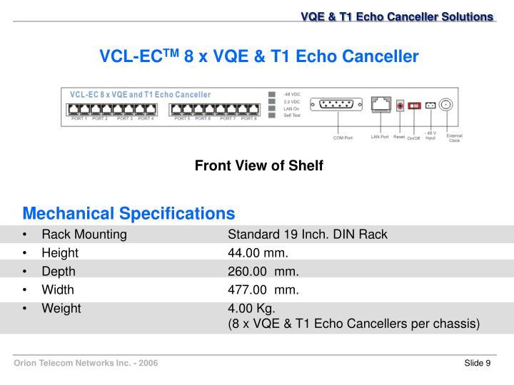 VCL-EC