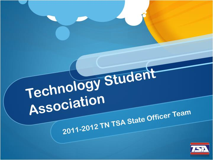 technology student association n.