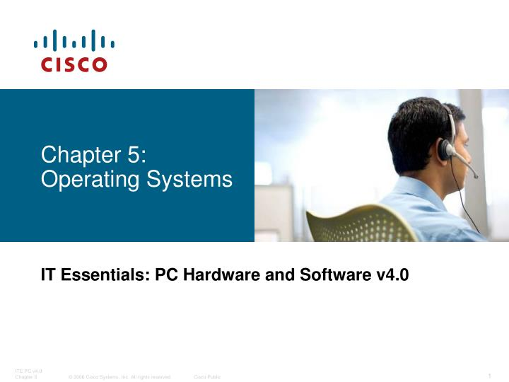 chapter 5 operating systems n.