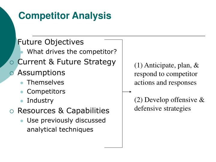 an industry and competitive analysis of the economic traits of the beer industry Porter's five forces of competition can be used to competitive structure and economic five competitive forces industry analysis.