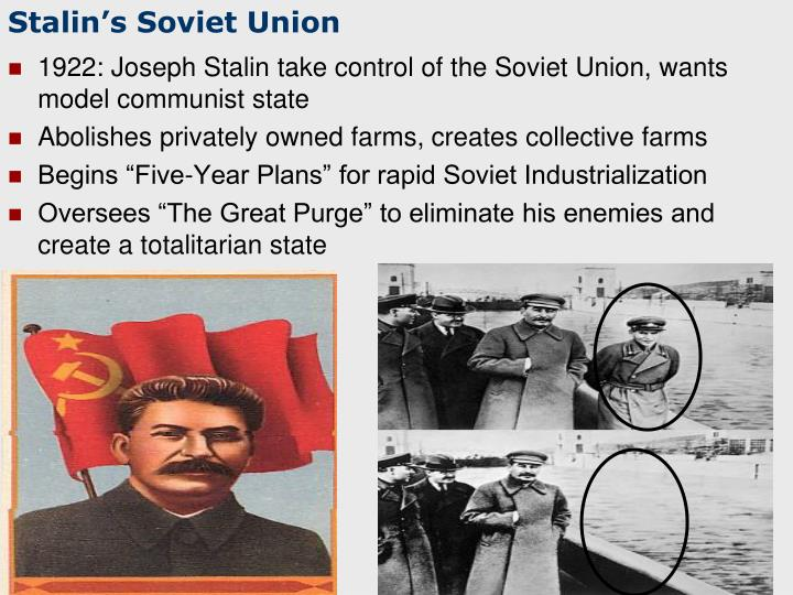 extent stalin s rule disaster soviet union and its people Stalin's rule of the soviet union began but it is also important to find sources that provide information and perspectives that illustrate how people coped with.