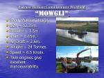 padstow harbour commissioners workboat mowgli