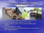 padstow harbour commissioners workboat mowgli2