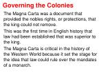 governing the colonies2