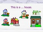 this is a house