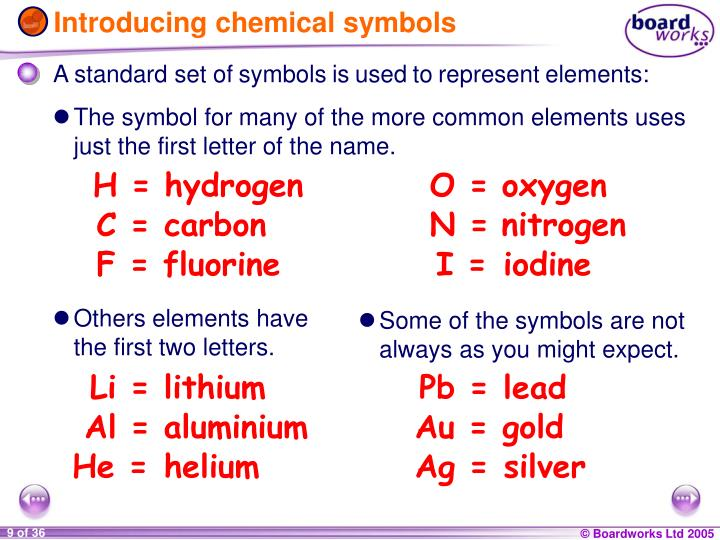 Ppt Ks3 Chemistry Powerpoint Presentation Id1833944
