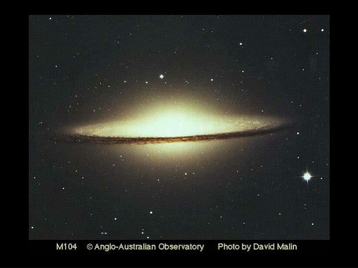 M104 (Sombrero Galaxy)
