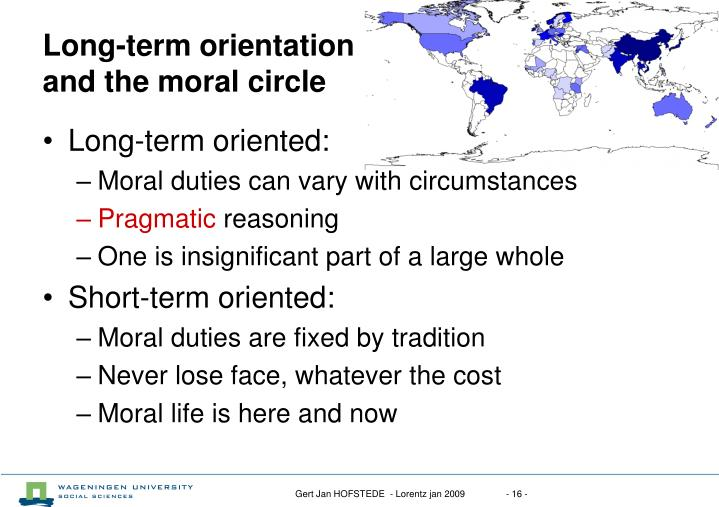 what makes us moral Jeffrey kluger article focuses on human being behavior he states, that humans have a developed sense of morality which is primarily taught from childhood.