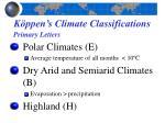 k ppen s climate classifications1