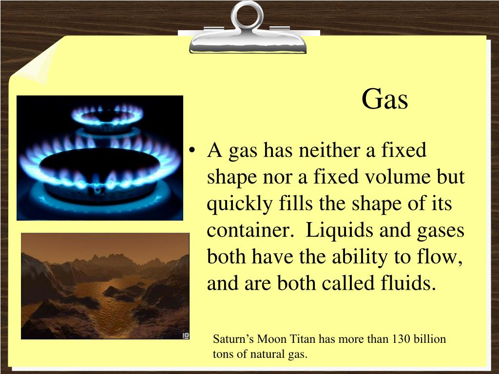PPT - The Kinetic Molecular Theory of Matter and Motion ...