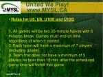 united we play www mysl ca10
