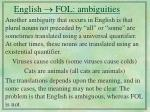 english fol ambiguities1