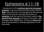 ephesians 6 11 181