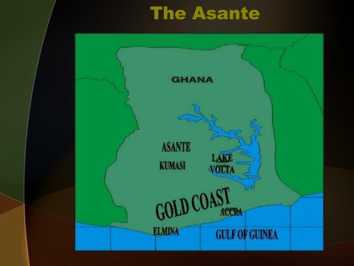 The Asante