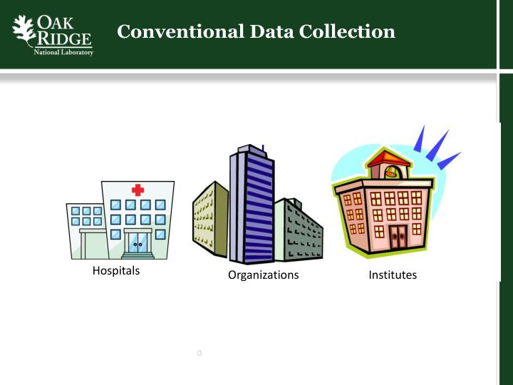 Conventional Data
